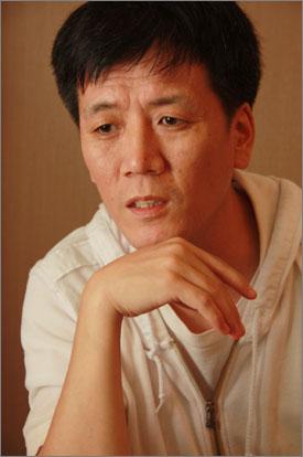 신경호(43) 오마이뉴스 시민기자.