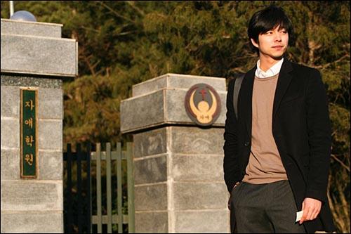 영화 <도가니> 영화 <도가니>는 광주 인화학교에서 실제로 발생한 사건을 소재로 만들어졌다.