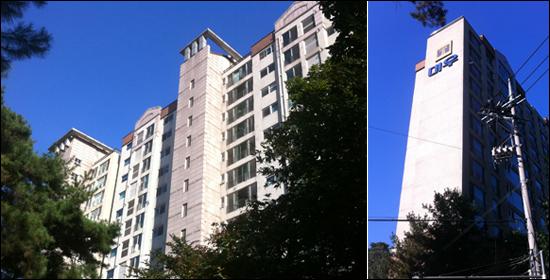 서울예대는 지난해 23억원짜리 빌라형 아파트(79평)를 총장 공관으로 매입했다.