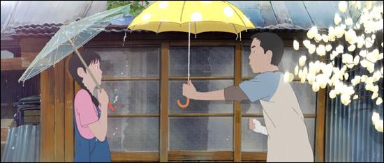 한국 애니메이션 <소중한 날의 꿈>은 누구나 한번씩 경험했던 학창시절의 고민과 '첫사랑'의 애틋한 추억 등 사춘기 소년, 소녀들의 성장기를 그리고 있다.