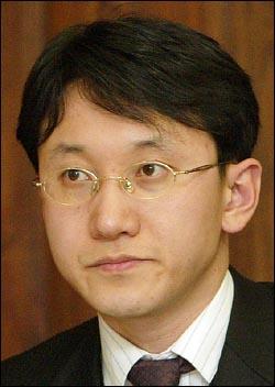 천준호 전 KYC 대표.