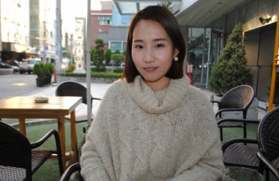 <시지온>의 박지선 전략경영팀 대리
