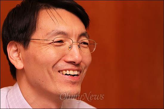 서기호 서울북부지법 판사