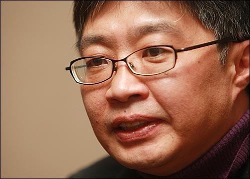 우석훈 박사