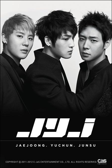 JYJ 오는 2월, 자신들의 일상을 다큐멘터리 '더 데이'에 담아 선보이는 JYJ. 왼쪽부터 김준수 김재중 박유천.