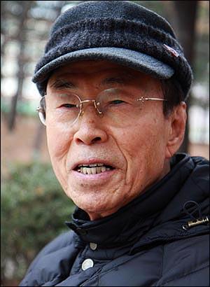 참여연대 1호 평생회원인 이상철 선생이 애정어린 비판을 참여연대에 가했다.
