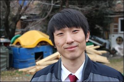 개 짖는 날, 농협 총각 역, 하준영 배우