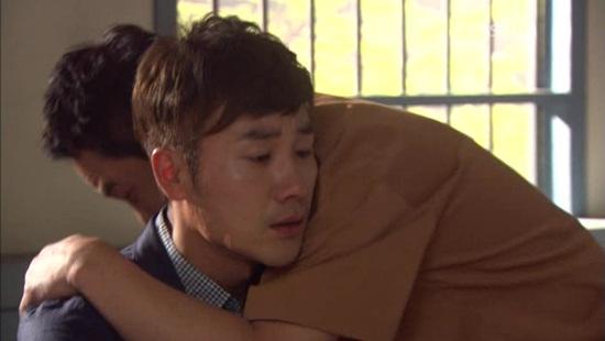 지난 24일 종영한 KBS 수목 드라마 <적도의 남자> 한 장면
