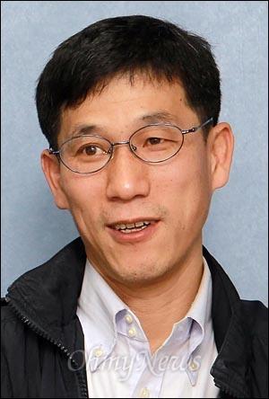 진중권 교수.