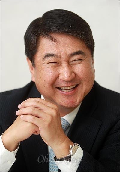 이석우 카카오톡 대표.