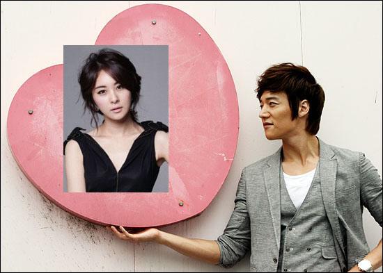 손은서와 최진혁 배우 손은서(26)와 최진혁(27)이 아름다운 교제를 하고 있어 화제다.