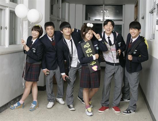 tvN <응답하라 1997> 출연진