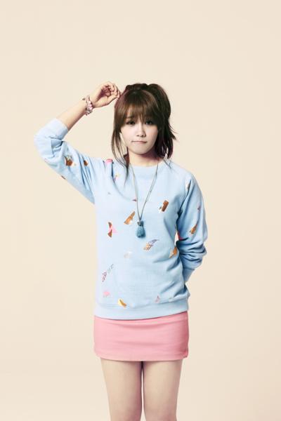 에이핑크 메인보컬이자, tvN <응답하라 1997>에서 성시원 역으로 첫 연기에 도전한 정은지(20)를 지난 6일 상암동 <오마이스타> 사무실에서 만났다.