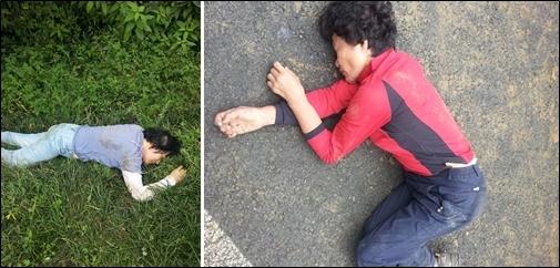 쓰러지는 청도 주민들 경북 청도군 각북면의 한 평화로운 마을에서 주민들이 하나둘 쓰러지고 있습니다. 무슨 역병이라도 도는 것일까요? 그 이유가 궁금합니다.