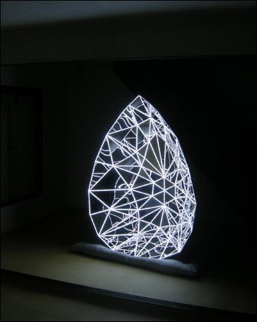 이수경 I '석어당_눈물(Tear Drop)', 국립현대미술관 커미션 2012