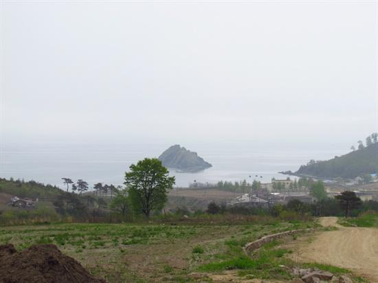 신해리 마을