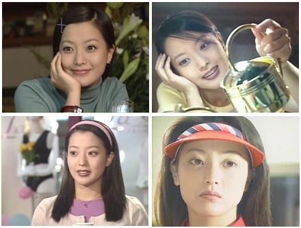 90년대 최고의 히트메이커였던 배우 김희선