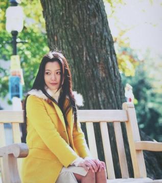 MBC <슬픈연가>(2005) 속 한 장면