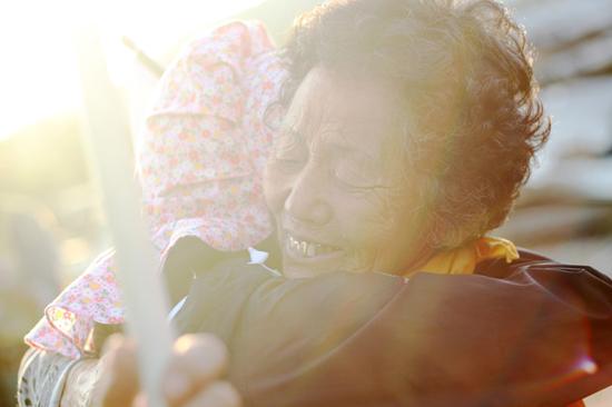 아름다운 연대 밀양의 용감한 할머니와 강정지킴이의 만남