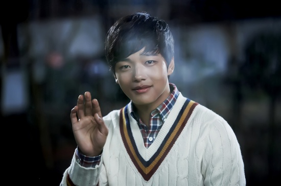 MBC 수목드라마 <보고싶다> 여진구
