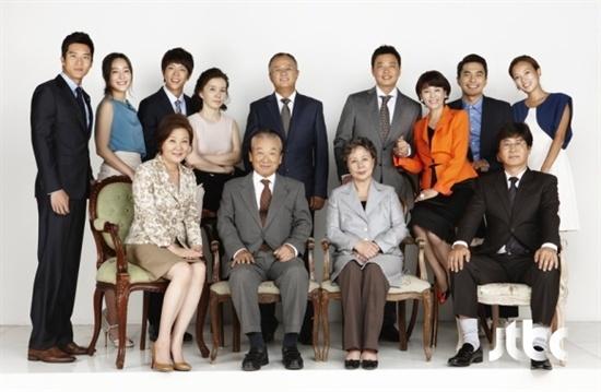 JTBC <무자식 상팔자> 출연진