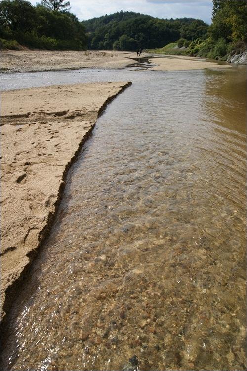 모래의 강 내성천 걷기 기행에 적극적인 참여 부탁드립니다.