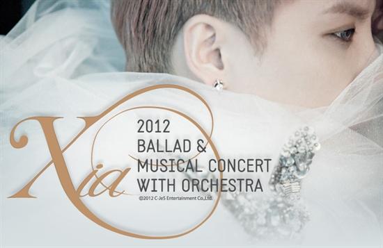 김준수 콘서트, 티켓 오픈 직후 인터파크 동시 접속자 20만 넘어