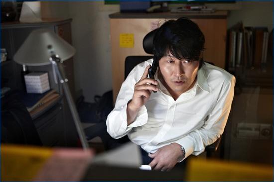 송강호 영화 <변호인>(가제) 캐스팅 확정. 80년대 인권변호사 변신