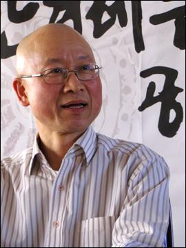 박승옥 '한두레'연합회 대표
