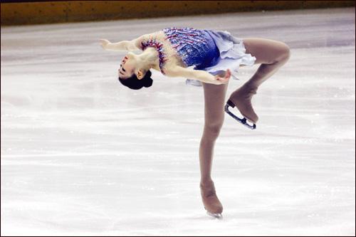 <ISU 세계 피겨스케이팅선수권대회>에 출전한 김연아의 우승 가능성은?