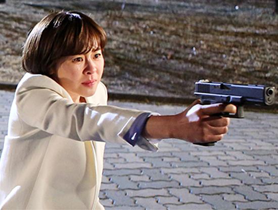 <7급 공무원>에서 김서원 역을 맡은 최강희