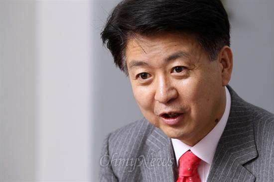 노웅래 민주통합당 의원