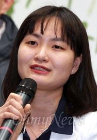 신정임 <오마이뉴스> 시민기자.