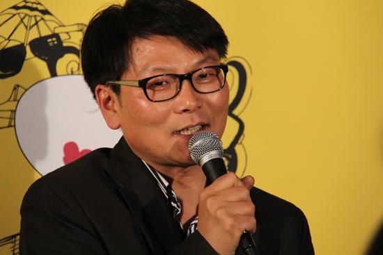 재미있는 사람이야기 전 다섯 번째 시간은 소설가 김형수씨와 함께 했다.