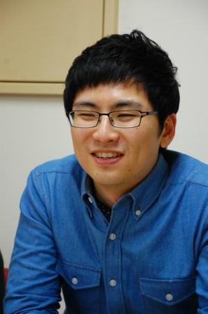 ▲ 프로튜어먼트 송준호(29)대표는 청년 뮤지션의 생활고에 문제의식을 느꼈다. ⓒ 허정윤