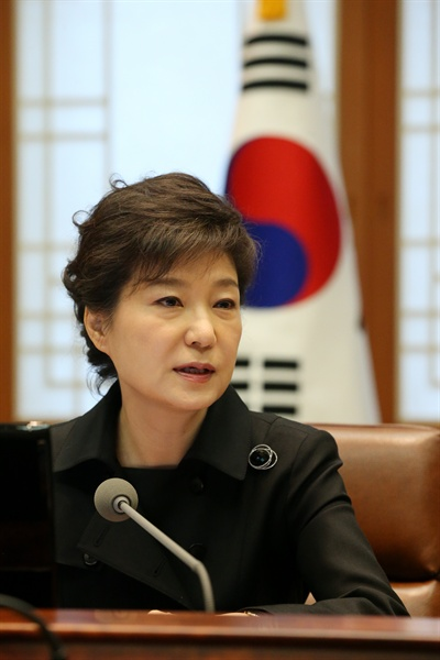 박근혜 정부의 대북정책은 '소비에트' 스타일?