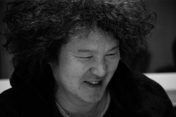 소설가 이시백 <나는 꽃도둑이다>의 작가 이시백