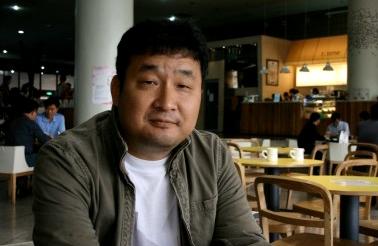 <다큐 3일> '다시 와락'의 정찬필 KBS 피디.