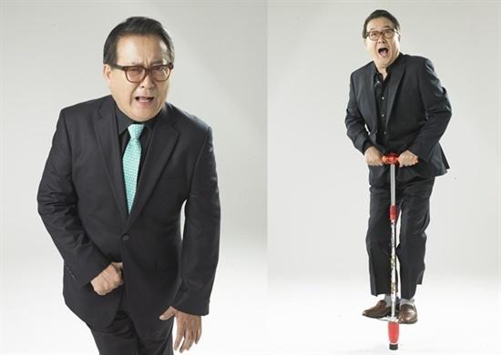 tvN 시트콤 < 감자별 2013QR3 >의 노수동(노주현 분)은 (주)콩콩의 전 대표로, 전립선 비대증 때문에 소변을 잘 보지 못하는 고충을 안고 있다.