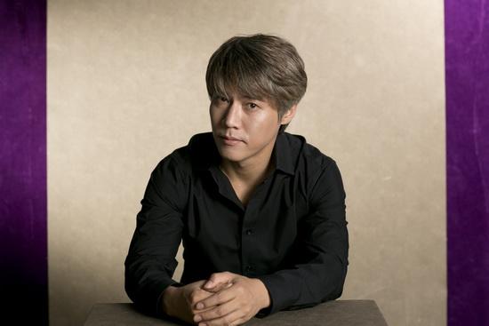 뮤지컬배우 박호산