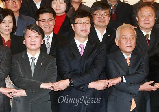 '승리 보증수표' 야권연대, '세 가지' 달라졌다