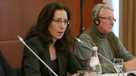 마라 힐리야드 변호사 미국변호사 국제법전문가