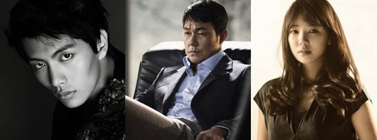 <황제를 위하여>가 이민기, 박성웅, 이태임의 캐스팅을 확정 짓고 12월 초 크랭크인 한다.