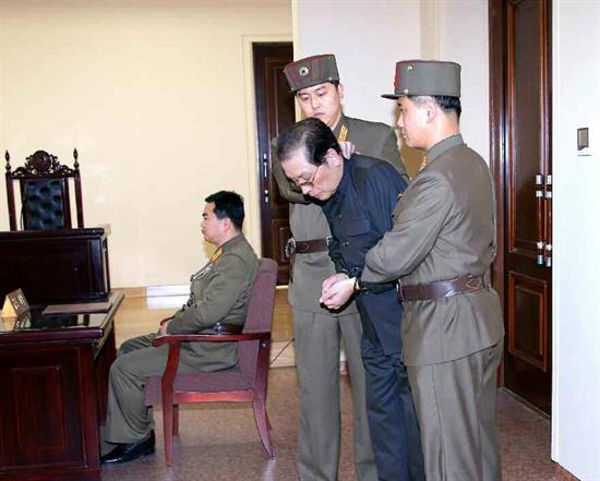 김일성-김정일-김정은의 공포정치, 이렇게 진화했다