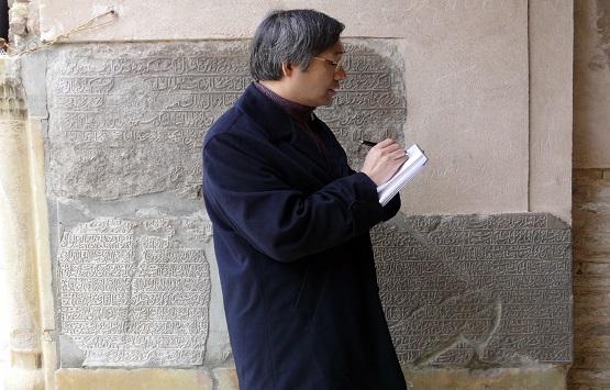 박찬운 기자 그의 글에선 '오늘'을 사는 우리네의 삶이 보인다.