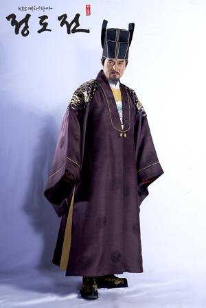공민왕(김명수 분).