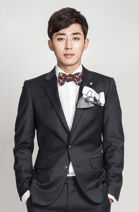 뮤지컬 <요셉 어메이징>에서 요셉으로 출연하는 배우 손호준.