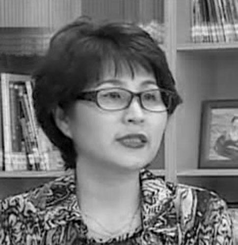 박영선 경남 진주YWCA사무총장/ '방사능으로부터 안전한 학교급식 조례 제정을 위한 진주시민운동본부 상임대표를 맡고 있다.