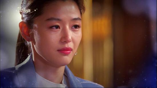 SBS 수목드라마 <별에서 온 그대>가 27일 막을 내렸다.