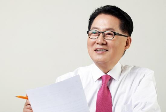 민주당 박지원 전 원내대표